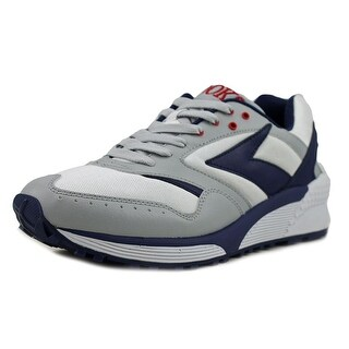 Brooks Mojo   Round Toe Synthetic  Sneakers