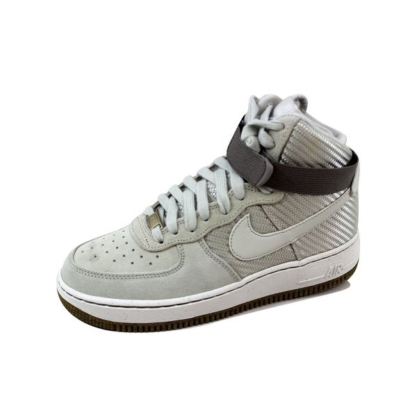 quality design 5f200 c83a3 ... Women s Athletic Shoes. Nike Women  x27 s Air Force 1 Hi Premium Light  Bone Light Bone
