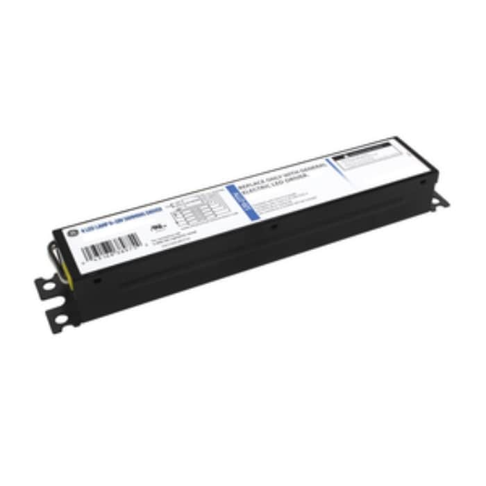 GE 63126 Dimmable 2-LED Lamp Driver, 277V Max, 21W
