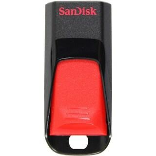 SanDisk SDCZ51064GA46M Cruzer Edge 64GB USB Flash Drive