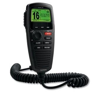 GHS 10 -Black Wired VHF Handset GHS 10 Wired VHF Handset