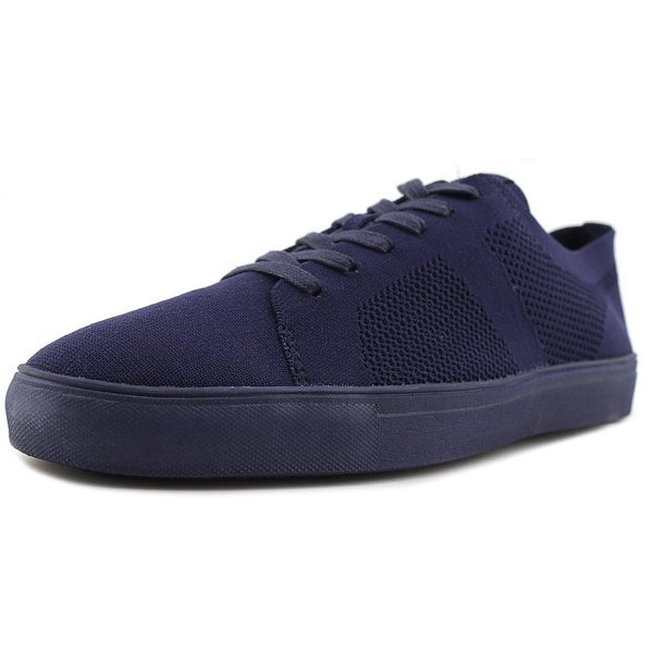 Steve Madden Wexler Men Navy Sneakers Shoes