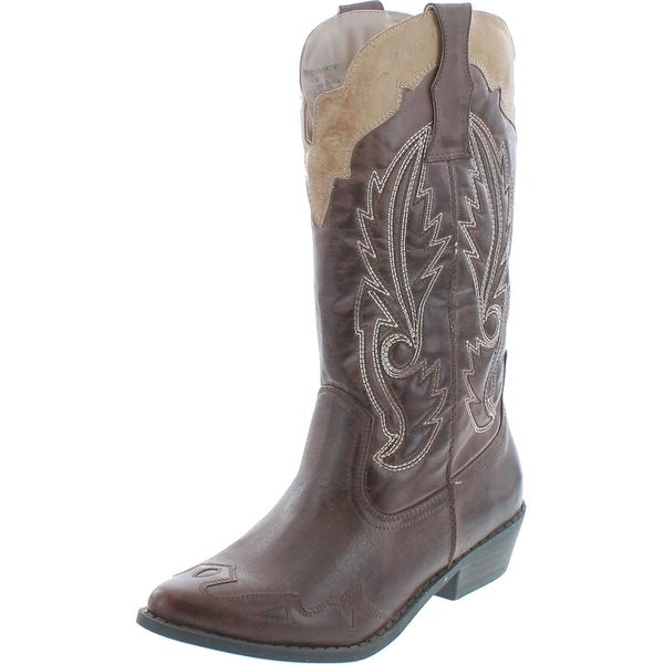 Cimmaron Cowboy Boots - Overstock