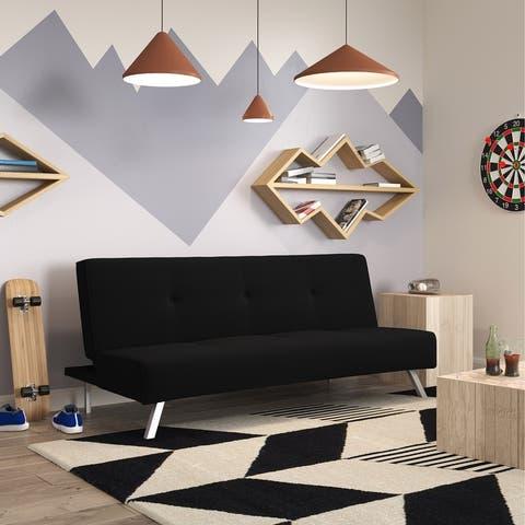 Serta® Samson Dream Convertible Sofa