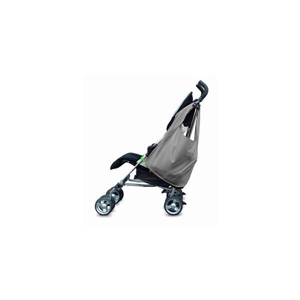 Hatch Things Stroller Bag - Grey SureShop No-Tip Stroller Bag