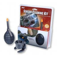 Sensor Cleaning Kit