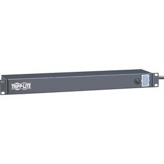 Tripp Lite - Rack Powerstrip, 6 Rear Outlets