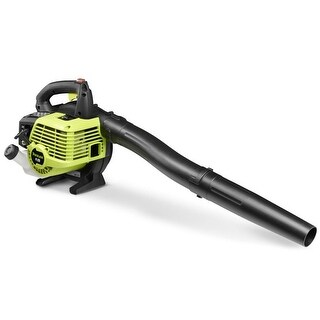 Poulan Pro PLB26 Gas-Powered Blower with 26cc Two-Cycle Engine, 190 mph