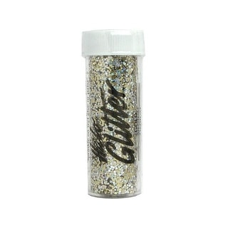 Stampendous Glitter .5oz Medium Halo Gold