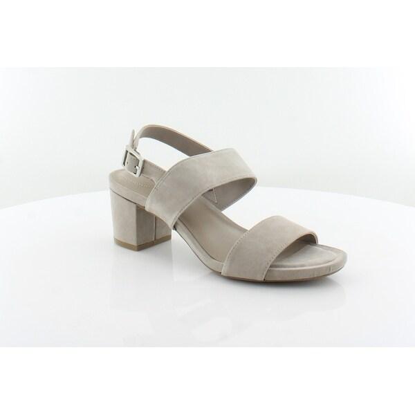 Giani Bernini Maggiee Women's Sandals Mushroom