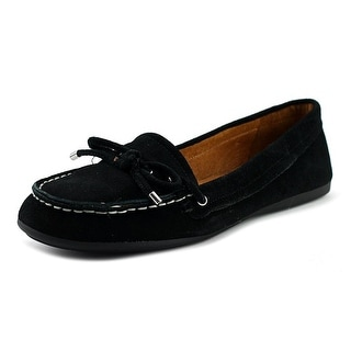 Sbicca Eclair Women Leather Moccasins