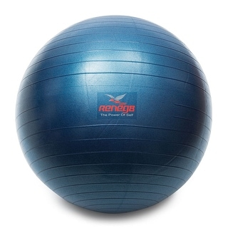 Link to 65 cm Yoga ball with pump Similar Items in Fitness & Exercise Equipment