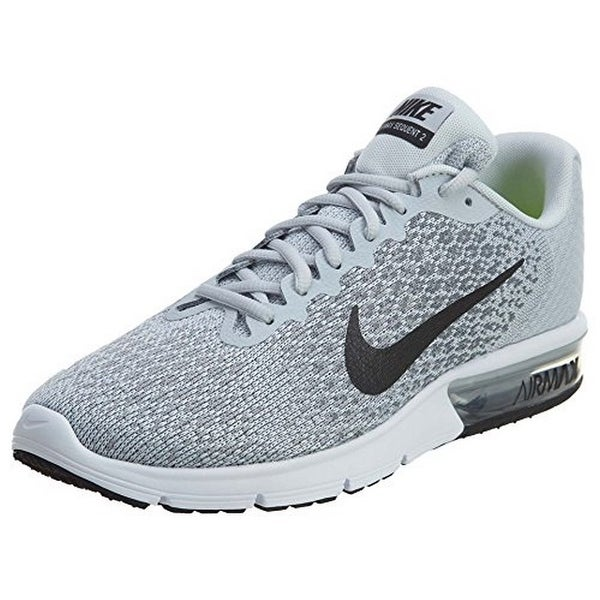 3d66775b221 Shop Nike Mens Air Max Sequent 2 - On Sale - Free Shipping Today ...