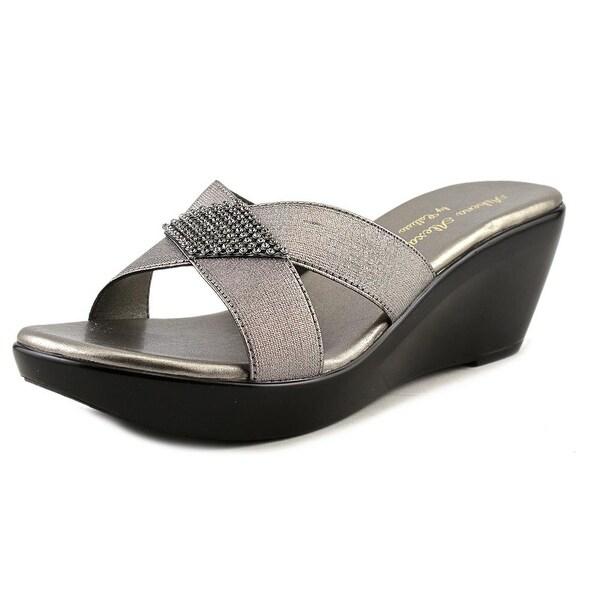 Athena Alexander KEELIN Women Pwter Sandals
