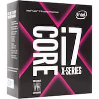 Intel Core i7-7820X X-series Skylake Processor Processor