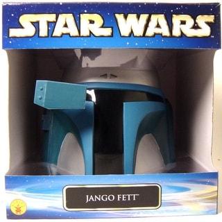 Star Wars Jango Fett Collectors Helmet