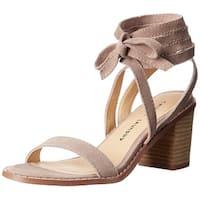 Chinese Laundry Women's Calvary Heeled Sandal - 8