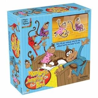 Five Little Monkeys Game