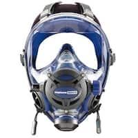 Ocean Reef Neptune Space G Full Face Mask Cobalt