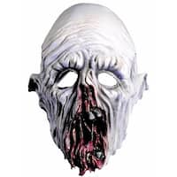 Ghost Costume Mask - White