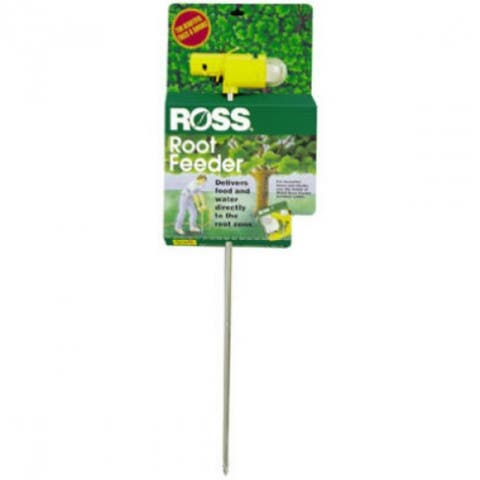 RossA 10233 Root Feeder, 17 Gauge