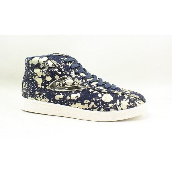 Shop Tretorn Womens Nylitehi Platino Fashion Sneaker Size 10