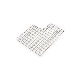 Franke MK35-36-RH Manor House Right Basin Bottom Grid Sink Rack - For Use with M