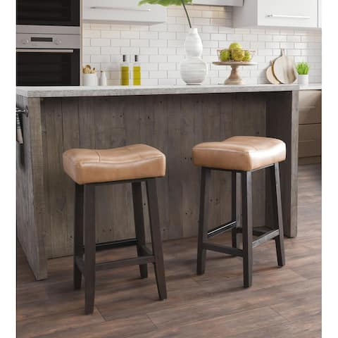 Lauri Backless Counterstool by Kosas Home