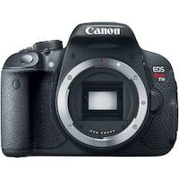 Canon EOS Rebel T5i DSLR Camera (Body Only) (Open Box)