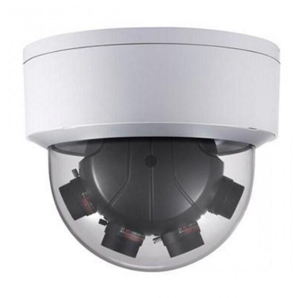 Hikvision Ds-2Cd6986f-H 5 Mm 7.3 Megapixel Network Camera - Color