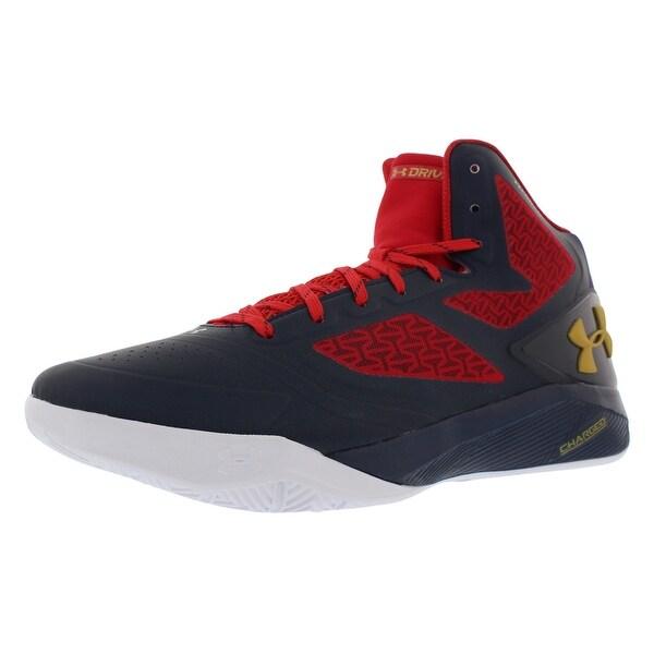 Under Armour Clutchfit 2 Pe Basketball Men's Shoes