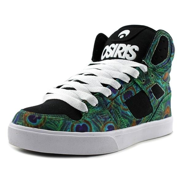 Osiris Clone Women Peacock Sneakers Shoes