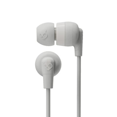 Skullcandy Ink'd+ Earbuds with Microphone