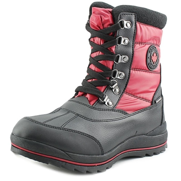 Cougar Chamonix-N Round Toe Synthetic Snow Boot