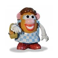 Wizard of Oz Mrs. Potato Head: Dorothy - multi