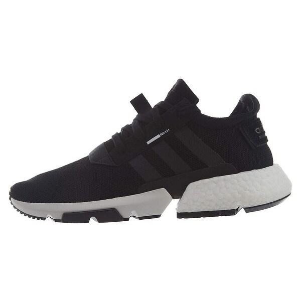 ADIDAS ORIGINALS Pod S3.1 Sneakers for Men Black