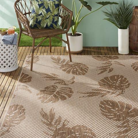 Tommy Bahama Palm Indoor/Outdoor Area Rug