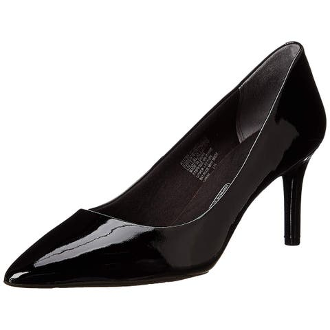 Rockport Women's Total Motion 75mm Pointy Pump - 8