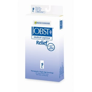 Jobst Relief 30-40 Thigh-Hi