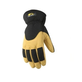 Wells Lamont 7092M Insulated Winter Glove, Medium