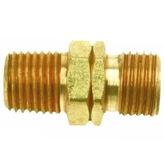 Mr Heater F276152 Propane Gas Connector, Brass