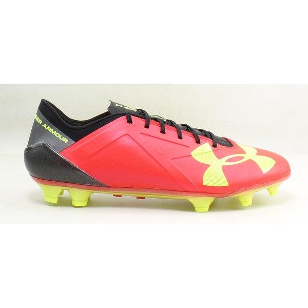 a1e5f4f37a2 Shop Under Armour Mens Spotlight Fg Multi Soccer Cleats Size 10 ...