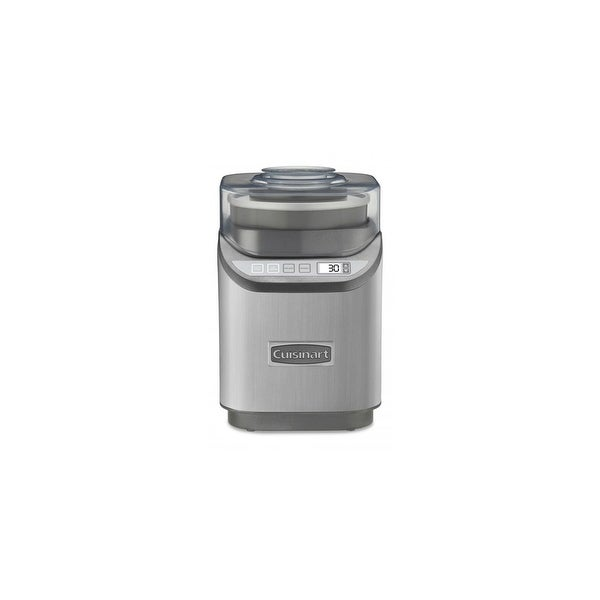 Cuisinart Cool Creations Ice Cream Maker 2-Quart (ice-70)