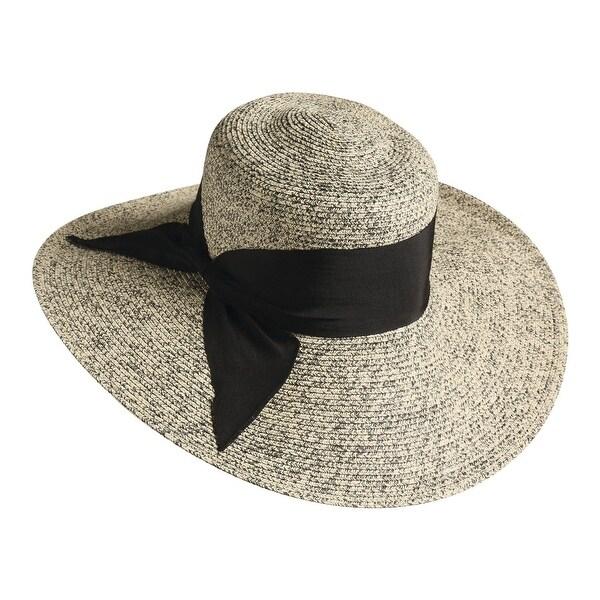 dc75d9b3 Shop Sun 'N Sand Women's Wide Brim Sun Hat - 4 1/2