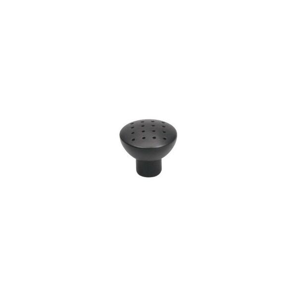 Jamison Collection K064 1-1/8 Inch Diameter Mushroom Cabinet Knob