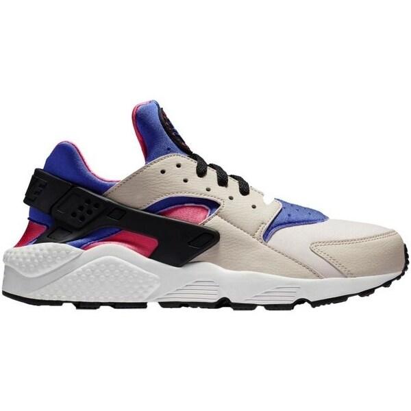 468a849d355 Nike Air Huarache Run Shoes Dessert Sand  Persian Violet (318429 056) Unisex