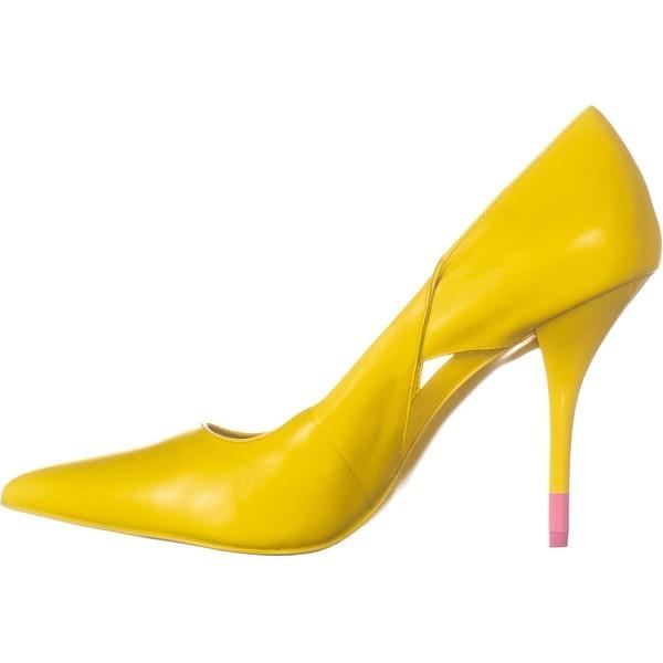 Shop Calvin Klein Monisha Pointed Toe
