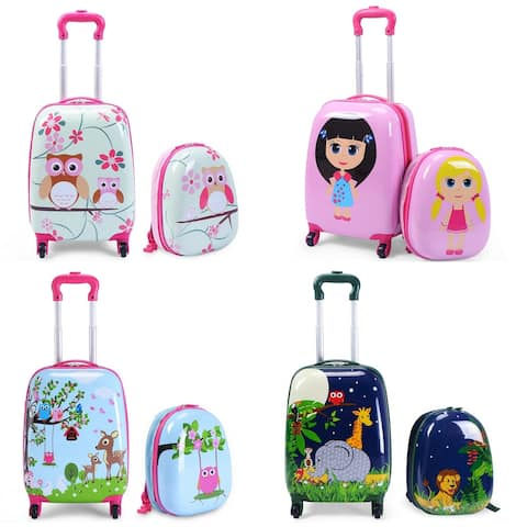 51309b9f1943 Kids' Luggage & Bags | Shop our Best Luggage & Bags Deals Online at ...