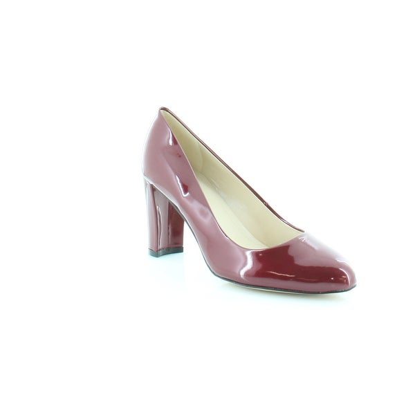 Marc Fisher Andee Women's Heels Dk Red - 6.5