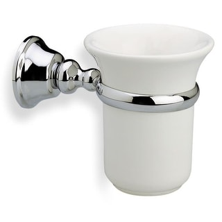 Link to Nameeks SM10 StilHaus Wall Mounted Toothbrush Holder Similar Items in Bath